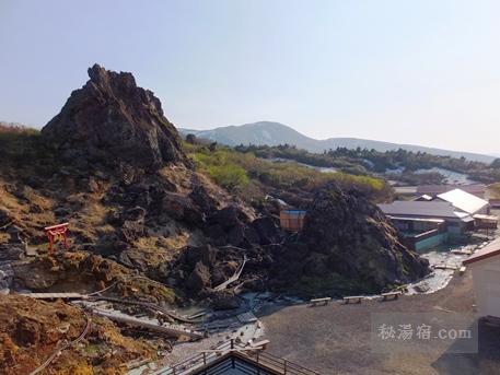 須川高原温泉 旅館部 部屋2