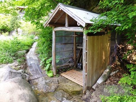 鷹の湯温泉51