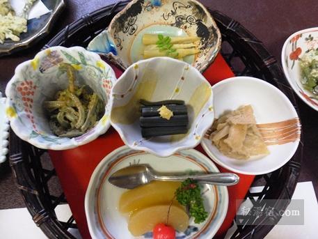 大湯温泉 阿部旅館-夕食8