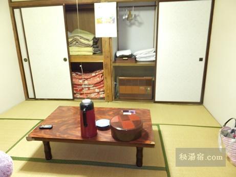 【岩手】須川高原温泉 自炊部 宿泊 その1 お部屋編