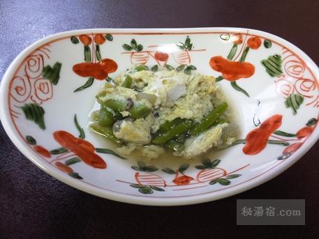 大湯温泉 阿部旅館-夕食15