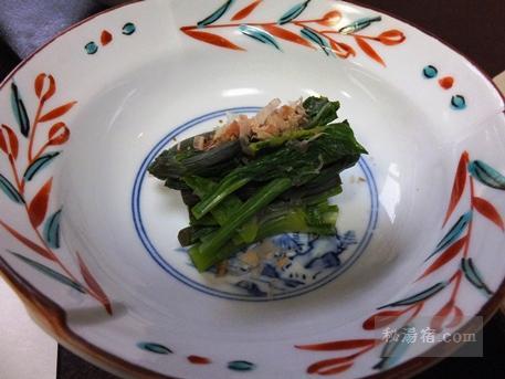 大湯温泉 阿部旅館-夕食14