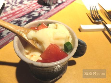 沓掛温泉 満山荘 夕食38