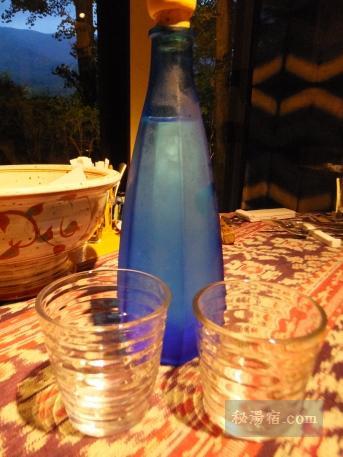 沓掛温泉 満山荘 夕食37