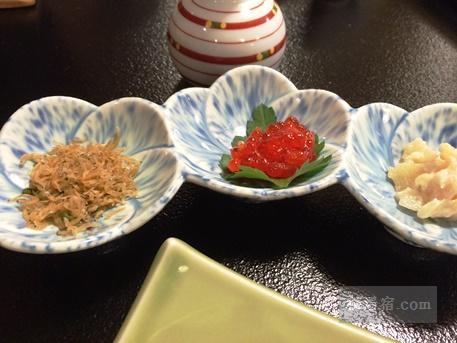 草津ホテル 朝食5