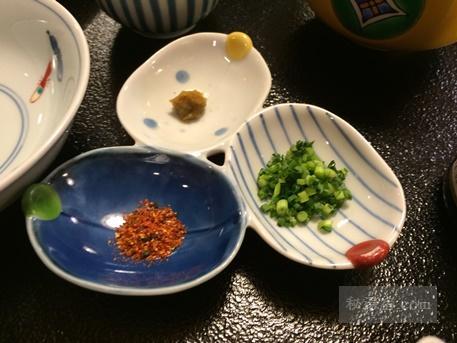 草津ホテル 夕食8