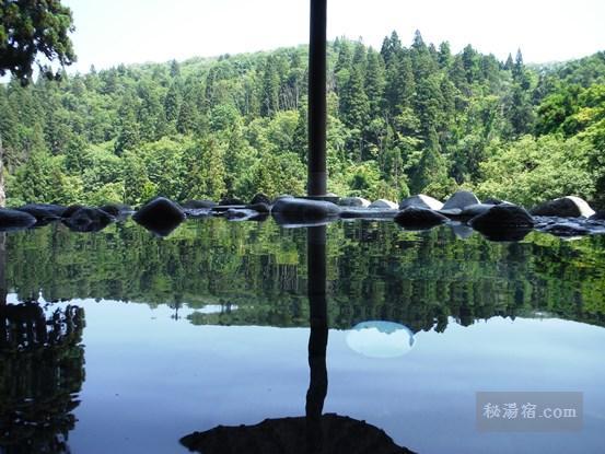 銀山温泉 滝見舘7