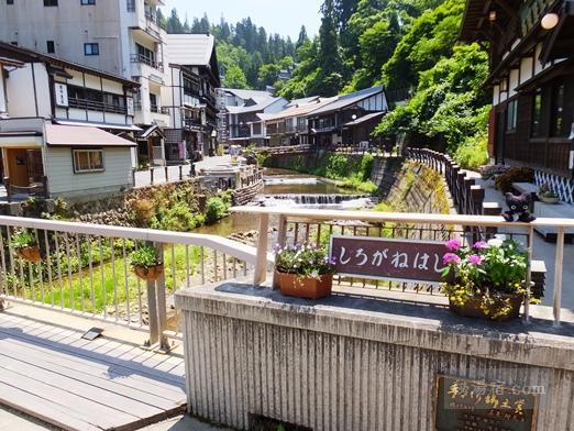 銀山温泉 能登屋旅館3