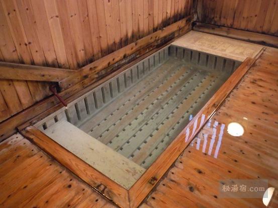 蔵王温泉 川原湯共同浴場5