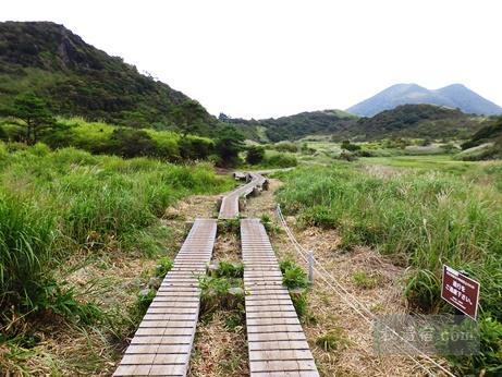 【大分】法華院山荘までの道のり ~長者原登山口~