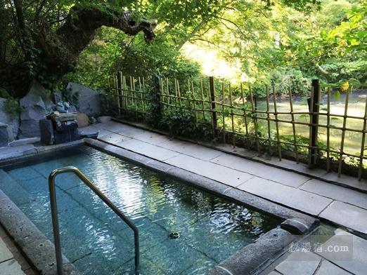 【鹿児島】吹上温泉 湖畔の宿 みどり荘 宿泊 その3 お風呂編