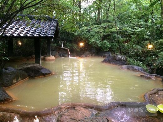 大分県の混浴のある温泉