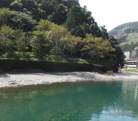 和歌山県の混浴のある温泉