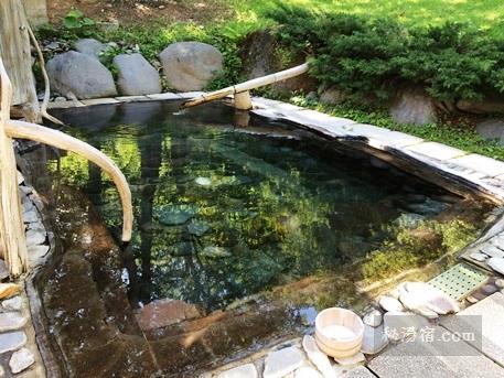 道東の混浴のある温泉
