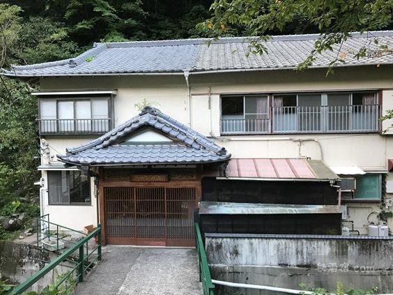 【静岡】石部温泉 いでゆ荘