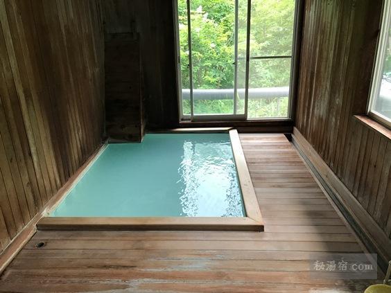 【福島】高湯温泉 静心山荘 日帰り入浴 ★★★+
