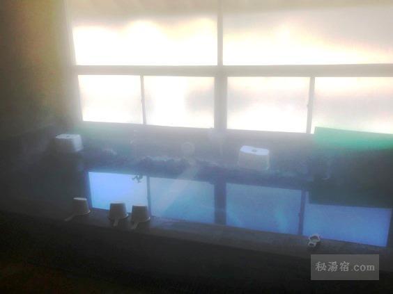 【大阪】山空海温泉 日帰り入浴 ★★★+
