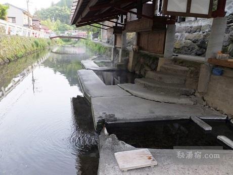 九州の混浴のある温泉