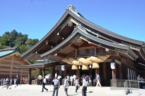 島根県の混浴のある温泉