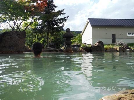 北海道の混浴のある温泉