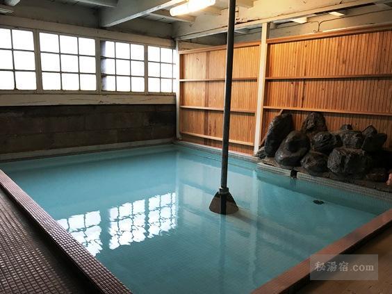岩下温泉 岩下温泉旅館 日帰り入浴 ★★★★