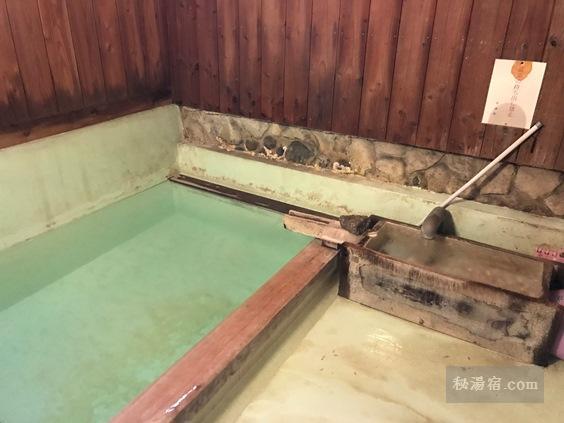 【群馬】草津温泉 共同浴場 煮川の湯 地蔵の湯 ★★★★