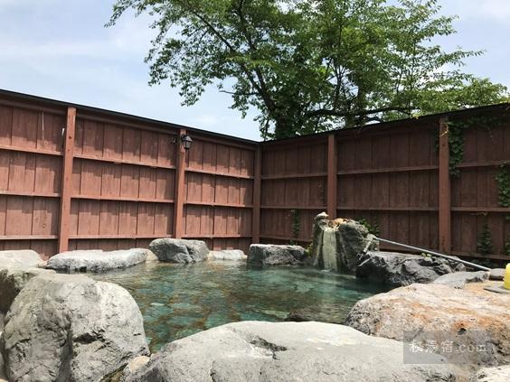 【山形】小野川温泉 共同浴場 [尼湯] [滝の湯] [小町の湯] ★★★+