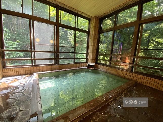 【東京】蛇の湯温泉 たから荘 日帰り入浴 ★★★