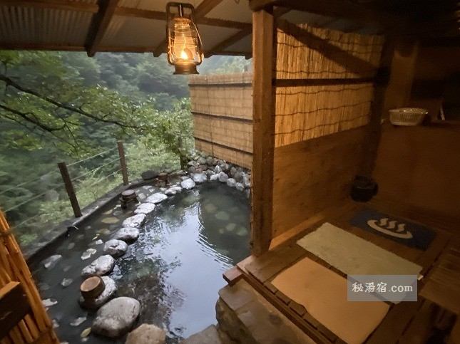 名剣温泉 宿泊 その3 お風呂編