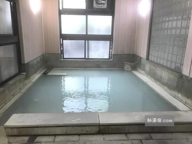 【栃木】那須湯本温泉 喜久屋旅館 日帰り入浴 ★★★+