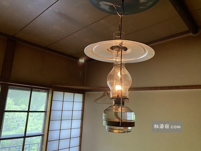 【青森】ランプの宿 青荷温泉 宿泊 その1 お部屋編 ★★★+